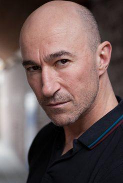 Ross Mullan large headshot image