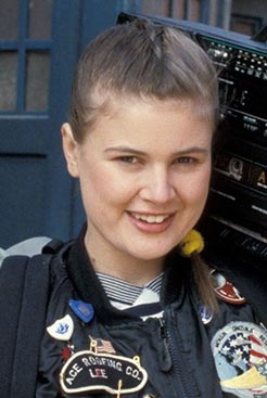 Sophie Aldred headshot image ace
