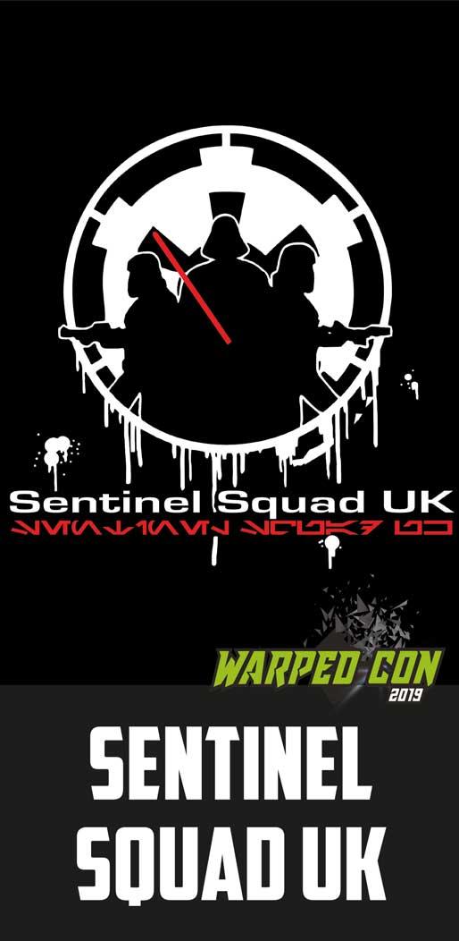 Sentinel Squad UK carousel image