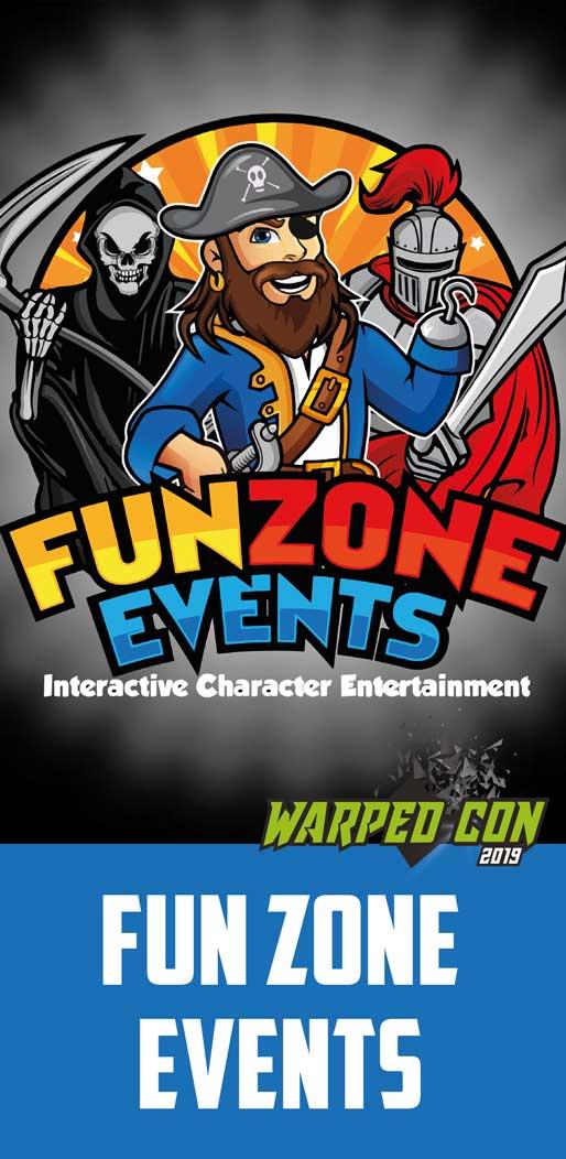 Fun Zone Events carousel image