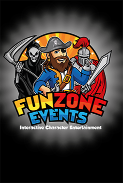 Funzone events logo