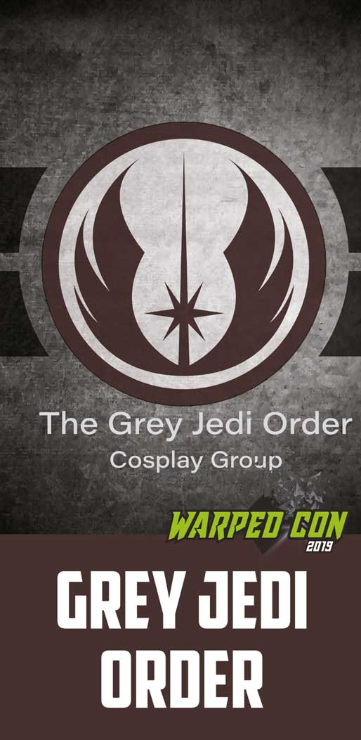 Grey Order Jedi carousel image