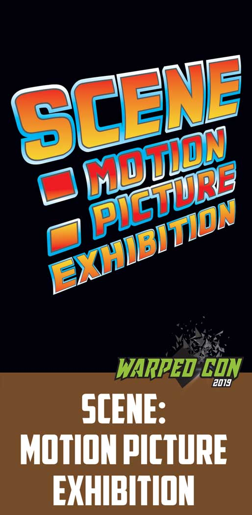 Scene Motion Picture Exhibition carousel image