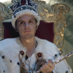 Moriarty with the crown jewels