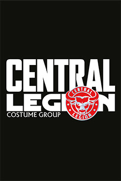 Central Legion logo in black
