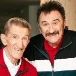 Paul and Barry Chuckle