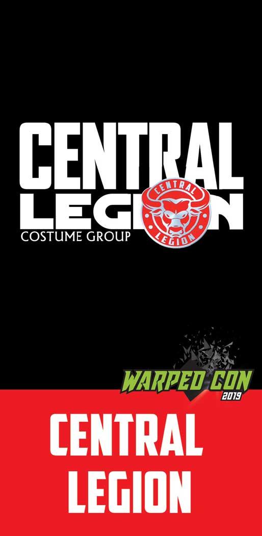 Central Legion carousel image