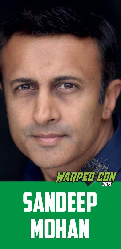 Sandeep Mohan carousel image