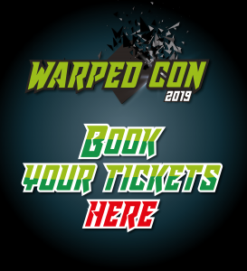 booking tickets through costume and cosplay competition