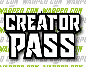 Creator pass logo large