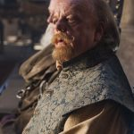 Roger Ashton-Griffiths as Mace Tyrell HBO Game of Thrones